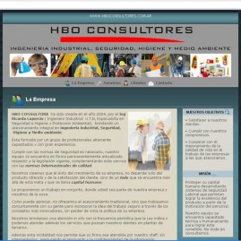 HBO CONSULTORES