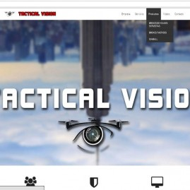 Tactical Vision